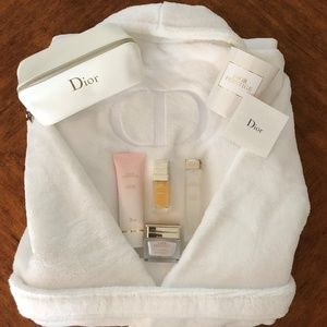 Dior Spa Bundle!